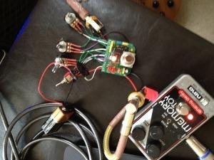 circuit complete